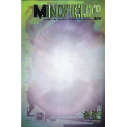 MINDFIELD C2E2 2010 VAR