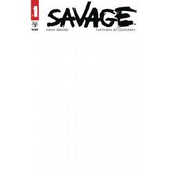 SAVAGE 2020 1 CVR D BLANK VAR
