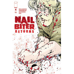 NAILBITER TP VOL 1 THERE WILL BE BLOOD