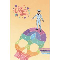 ICE CREAM MAN TP VOL 3 HOPSCOTCH MELANGE