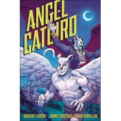ANGEL CATBIRD HC VOL 2 CASTLE CATULA