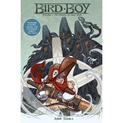 BIRD BOY TP VOL 1 SWORD OF MALI MANI