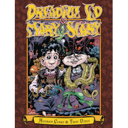 DREADFUL ED MARY SCARY HC