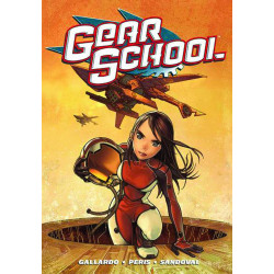 GEAR SCHOOL GN VOL 1