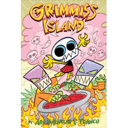 GRIMMISS ISLAND TP