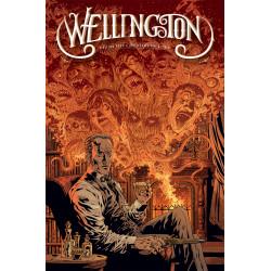 WELLINGTON TP