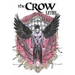 CROW LETHE TP