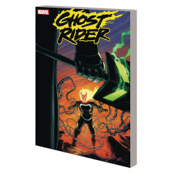 GHOST RIDER TP VOL 2 HEARTS OF DARKNESS II