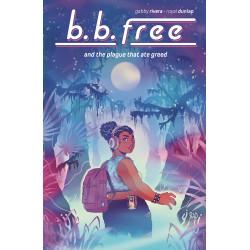 B B FREE TP VOL 1