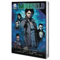 MINDFIELD TP VOL 1