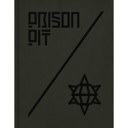 PRISON PIT COMPLETE COLLECTION HC