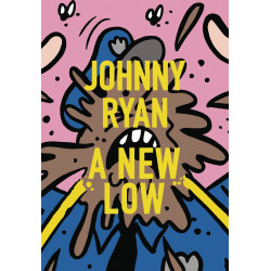 NEW LOW GN JOHNNY RYAN
