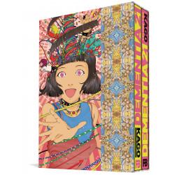 DEMENTIA 21 BOX SET HC VOL 01 02