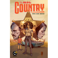 BIG COUNTRY SC GN