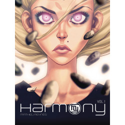 HARMONY GN VOL 1