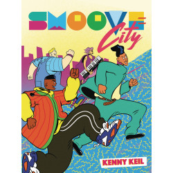SMOOVE CITY SC OGN