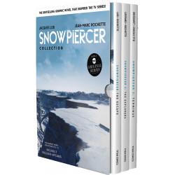 SNOWPIERCER VOL 1-3 HC BOX SET