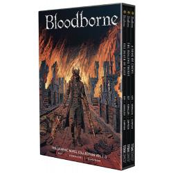 BLOODBORNE 1-3 BOX SET