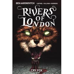 RIVERS OF LONDON TP VOL 5 CRY FOX