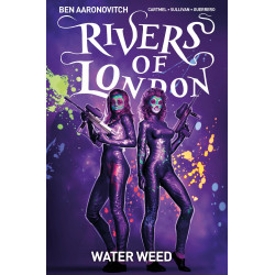 RIVERS OF LONDON TP VOL 6 WATER WEED