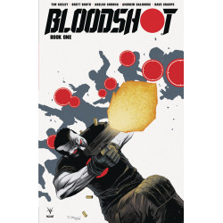 BLOODSHOT 2019 TP VOL 1