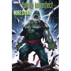 MAESTRO FUTURE IMPERFECT MARVEL TALES 1