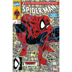 SPIDER-MAN 1 FACSIMILE EDITION