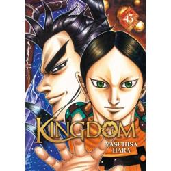 KINGDOM - TOME 43