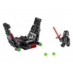 LEGO MICROFIGHTER NAVETTE DE KYLO REN 75264