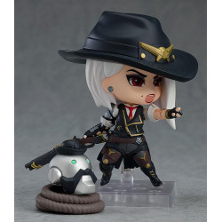 OVERWATCH FIGURINE NENDOROID ASHE CLASSIC SKIN EDITION 10 CM