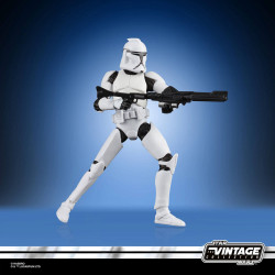 CLONE TROOPER EPISODE II STAR WARS VINTAGE COLLECTION 2020 WAVE 1 FIGURINE 10 CM