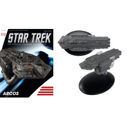 ARCOS STAR TREK STARSHIPS NUMERO 173