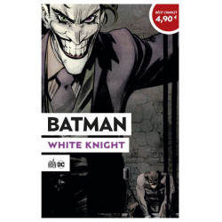 OPERATION ETE 2020 - BATMAN WHITE KNIGHT