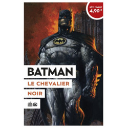 OPERATION ETE 2020 - BATMAN LE CHEVALIER NOIR