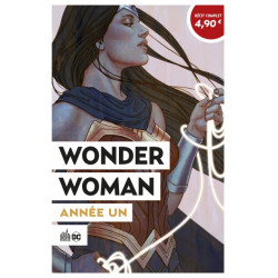 OPERATION ETE 2020 - WONDER WOMAN ANNEE UN