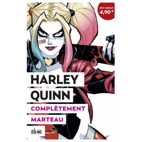 OPERATION ETE 2020 - HARLEY QUINN RENAISSANCE