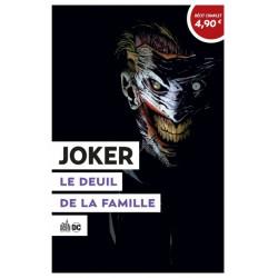 OPERATION ETE 2020 - JOKER LE DEUIL DE LA FAMILLE