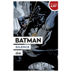 OPERATION ETE 2020 - BATMAN SILENCE