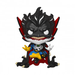 VENOMIZED DOCTOR STRANGE POP VINYL FIGURE