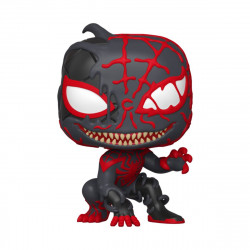VENOMIZED MILES MORALES POP VINYL FIGURE