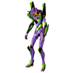 EVANGELION 2.0 YOU CAN (NOT) ADVANCE STATUETTE EVANGELION UNIT 01 20 CM