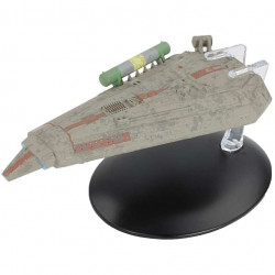 MONDOR SHIP STAR TREK STARSHIPS NUMERO 175