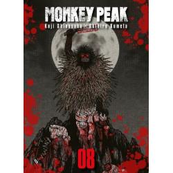 MONKEY PEAK T08 - VOL08
