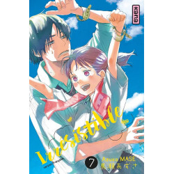 IRRESISTIBLE - TOME 7