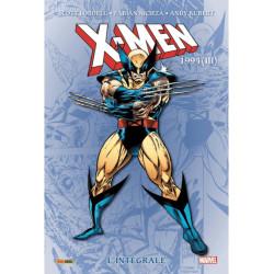 X-MEN: L'INTEGRALE T39 (1994) (III)