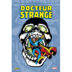DOCTOR STRANGE: L'INTEGRALE T05 (1974-1975)