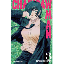 CHAINSAW MAN T03