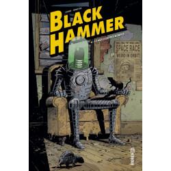 BLACK HAMMER - TOME 4