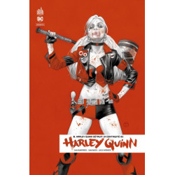 HARLEY QUINN REBIRTH - TOME 8