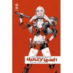HARLEY QUINN REBIRTH - TOME 8